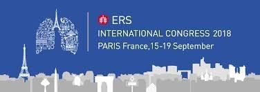 ERS Congress 2018 Banner Logo