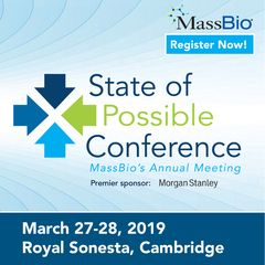 MassBio State of Possible Conference thumbnail
