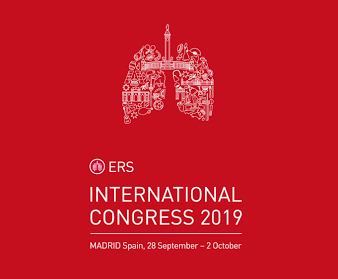 TherapeutAix to attend the ERS International Congress 2019 in Madrid