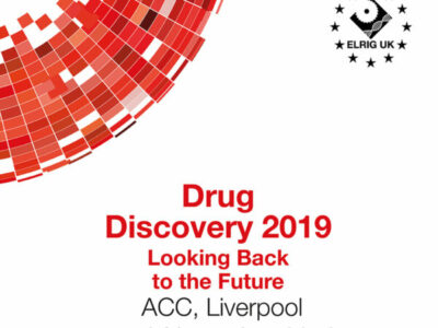 TherapeutAix to present at ELRIG Drug Discovery 2019 in Liverpool