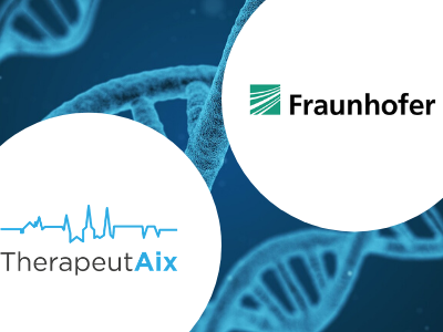 TherapeutAix to attend Fraunhofer 'Models of Lung Disease' seminar