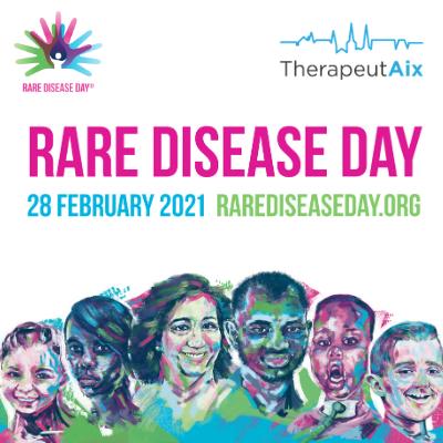Rare Disease Day thumbnail