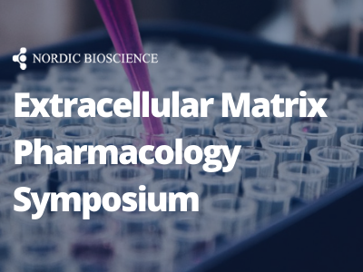 TherapeutAix to attend the Extracellular Matrix Pharmacology Symposium