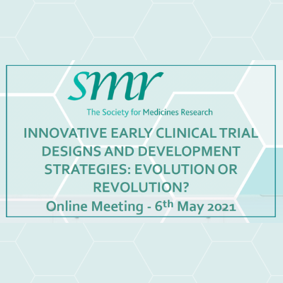 TherapeutAix to take part in Society for Medicines Research (SMR) Meeting
