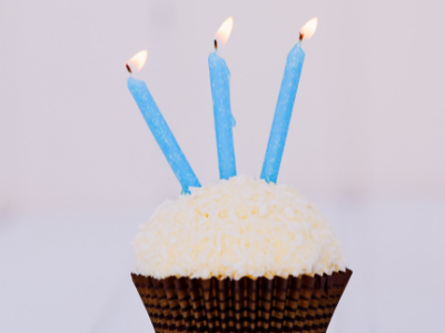 Happy Birthday TherapeutAix! Celebrating our third year